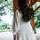 Thumbnail: The Lindsey Dress In White