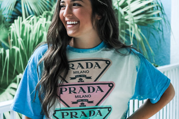 The Isabella Collection - The P Tee