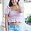 Thumbnail: Made For You Top In Blush