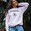 Thumbnail: The Isabella Collection - Pink CC Sweatshirt
