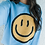 Thumbnail: The Isabella Collection - Be Happy Sweatshirt