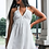 Thumbnail: The Sweetheart Dress In White