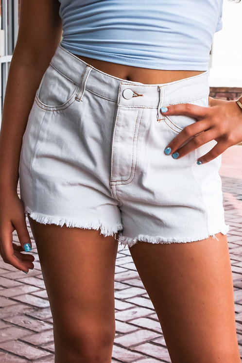 Two Sided Shorts