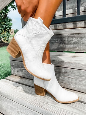 CHINESE LAUNDRY - Unite Booties - PREORDER