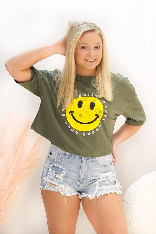 Spread The Love, Smile More