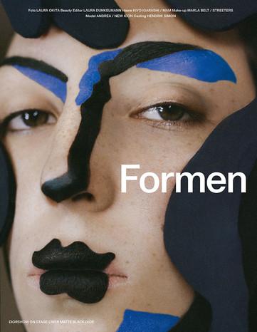 Tush 46 // Farb Formen
