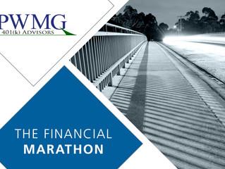 The Financial Marathon