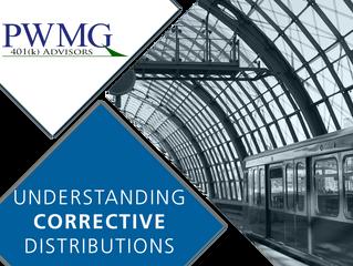 Understanding Corrective Distributions