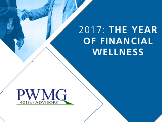 2017: The Year of Financial Wellness