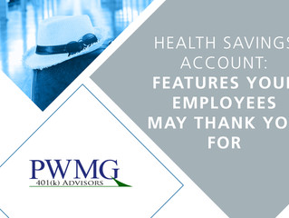 Health Savings Accounts: Features Your Employees May Thank You For