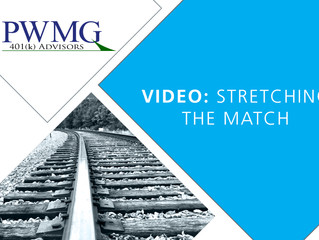 Video: Stretching the Match