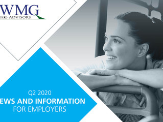 News and Information for Employers Q2 2020