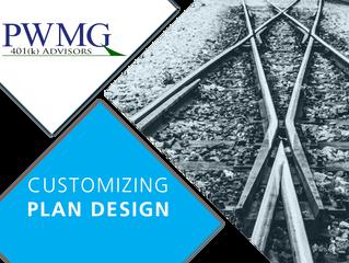 Customizing Plan Design