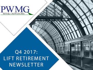 Q4 2017 Lift Retirement Newsletter
