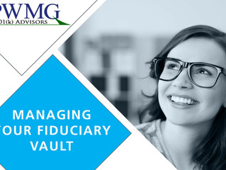 [Infographic] Managing Your Fiduciary Duty