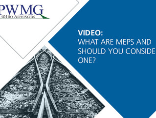 [Video] What are MEPs and Should You Consider One?