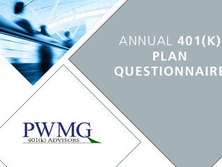 [Infographic] Annual Plan Questionnaire
