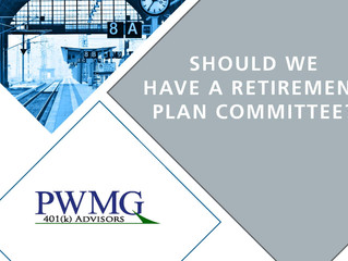 Should we have a retirement committee?