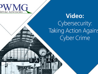 Video: Cybersecurity