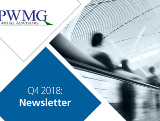 Q4 2018 Retirement Newsletter