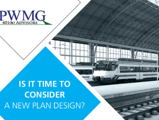 Is it Time to Consider New Plan Design?