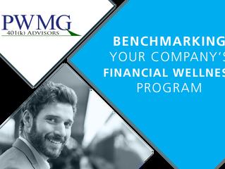 Benchmarking Your Company's Financial Wellness Program