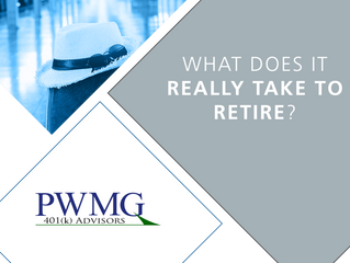 What does it really take to retire?