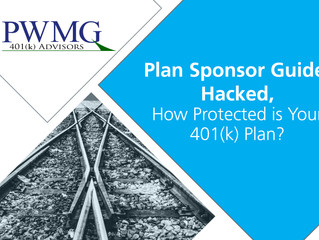 [Plan Sponsor Guide] How Protected is Your 401(k) Plan?