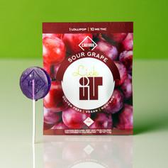 Canyon Sour Grape LickIT