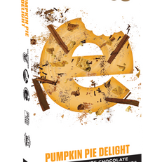 Incredibles Pumpkin Pie Delight