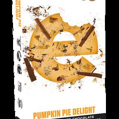 Incredibles Pumpkin Pie Delight