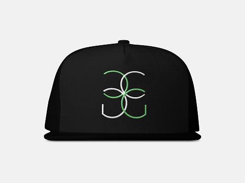 CG - Signature Hat - Black