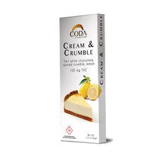 Coda Cream & Crumble