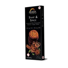 Coda Snap & Spice
