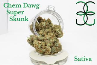 Chem Dawg Super Skunk