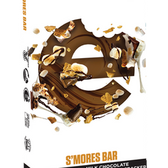 Incredibles S'Mores Bar