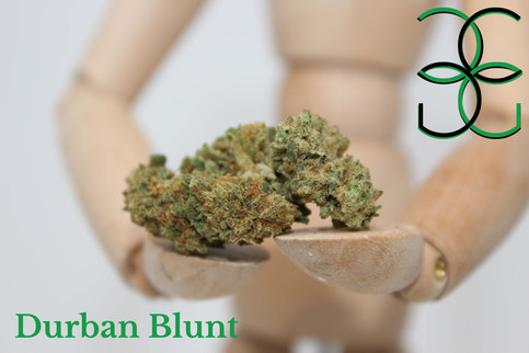 Durban Blunt