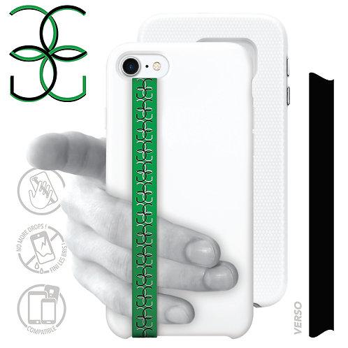 CG - Signature Ninja Loop -Green