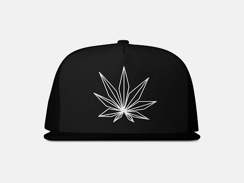 CG - Geo Hat - Black