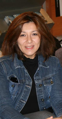 Pınar Kahraman