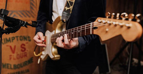 Live Music at Weddings.  Yes or No?