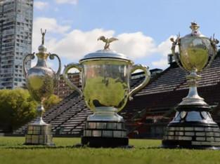 Se sorteó la Triple Corona Argentina 2021