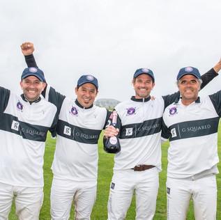 Un éxito la Copa San Francisco de Asis en Polo Park Zurich