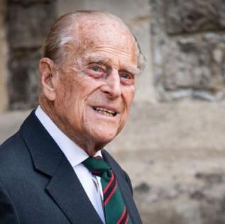 El recuerdo de su Alteza Real Príncipe Felipe, Duque de Edimburgo, el Príncipe polista