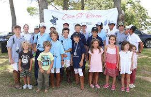 Uruguay: se realizó con éxito la Copa El Rincón Polo Kids 2021