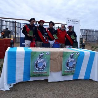 El 6to Abierto de Polo en Río Grande fue un éxito