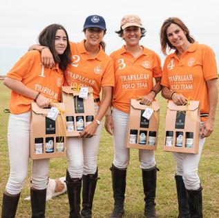 España: fotos y resultados del VIII Campeonato de Andalucía Femenino