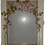 Thumbnail: Gorgeous Shabby Chic Clasped Display Glass Box Wall Cabinet