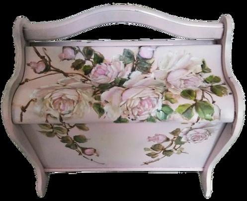 Romantic Rose Paintings And Cherubs Art Catherine Risi Designs