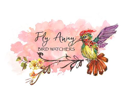 Fly Away Birdy